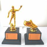 Mini Trofeu Para Doce - Futebol no Mercado Livre Brasil 57c45b5e07985