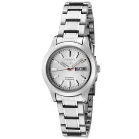 99689f7f4dc Relogios Seiko Feminino Automatico - Relógios no Mercado Livre Brasil