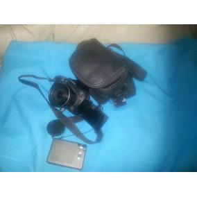 Camara Fotograficaprofesional Canon Sx40hs
