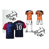 Vetor De Futebol, Editável No Adobe Ilustrador