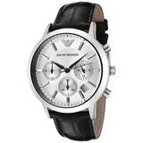 b7aded99124 Reloj Armani Unisex Clásico Ar2436 A Pedido 12 Cuotas