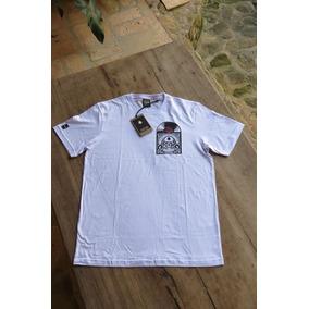 Camiseta Da Mcd Branca Original Masculina - Calçados 927549f83bf