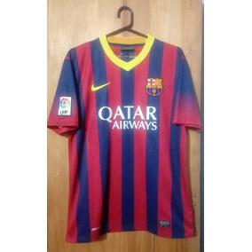 e08168ecbccd2 Camiseta Barcelona 2014 - Camisetas de Clubes Extranjeros Adultos ...