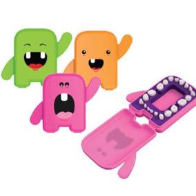 Porta Dentinho De Leite Angel Guarda Dente Infantil