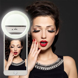Anillo De Luz Flash Led Fotos Selfie Celular Productostech