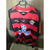 Camisa Flamengo 2010 Ronaldinho Gaucho