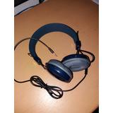 Auriculares Jedel Hs635 Con Microfono Manos Libres