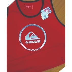 Camisa Regata Quiksilver Masculina Barata - Calçados 6524a11917e