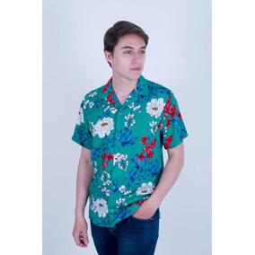 b4357f2f2b Camisas Hombre De Flores - Camisas de Hombre en Mercado Libre Colombia