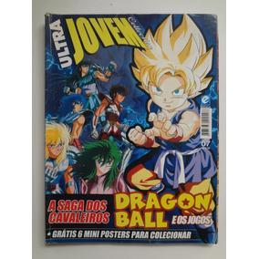 Revista Ultra Jovem Collection Nº 7