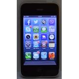 Iphone 3gs Apple Negro 32gb Liberado
