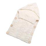 Cobertor Saco Dormir Infantil Lã Unissex Recém Nascido