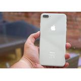 Iphone 8 64gb, 2 Meses De Uso,factura Timbrada Y Garantia.