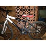 Bicicleta Nova, Com Macha,freios E Pneus Novos.