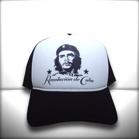 Boné Fidel Castro Excelente Qualidade Revolucionário Verde. 13 vendidos -  Rio Grande do Sul · Boné Che Guevara Revolucion De Cuba 5ed26d2f05a