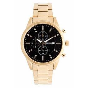 d567cfb4eb2 Relógio Citizen Tz20411u Dourado - Relógios no Mercado Livre Brasil