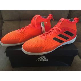 new product 04eff d0cc9 Tenis Para Futbol Rapido adidas Ace Tango 17.3 In Naranja