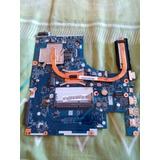 Notebook Lenovo G50-30 En Desarme