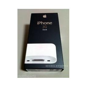 Dock Station Iphone 3g Original Apple