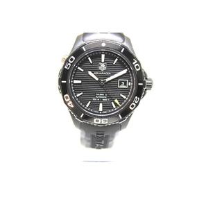 1b4af0e5443 Tag Heuer Aquaracer Calibre 5 Ref. Wak2180 ft6027
