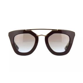 528a4c8f7b7ff Oculos De Sol Prada Cinema Original - Óculos no Mercado Livre Brasil