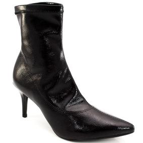 Skinny Boot Verniz Offline 20857
