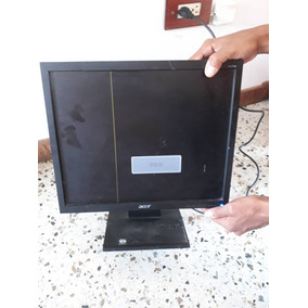 Monitor Para Pc Acer 17p