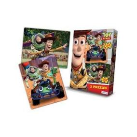 Juego De Mesa Infantil Memoria Flip Y Match Toy Story Disney. Usado -  Capital Federal · Rompecabezas Puzzle Disney Toy Story 2 En 1 2ba03673dd8