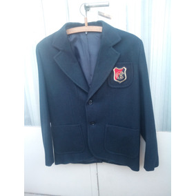 4340f73b45225 Uniformes Escolares Ecea - Ropa y Accesorios Azul marino