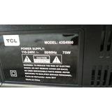 Tv En Desarme, Tcl 43s9400