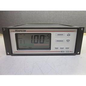 Leybold Inficon Ig3 850-200-g1 Vacuum Gauge