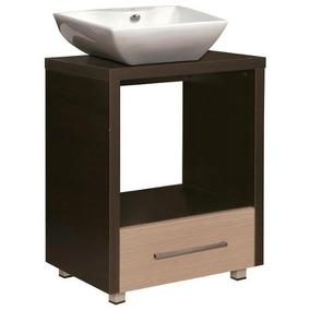 Mueble Inferior De Baño Moduart - Ref: 50007-45