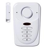 Sabre Elite Home Y Comercial Puerta De Seguridad Alarma Inal
