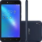 Celular Asus Zenfone Live Zb501kl Tela 5 32gb 4g - Cores