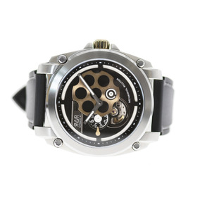 Rvlvr Model A7-x - (limited Ed.) Automatic-45mm