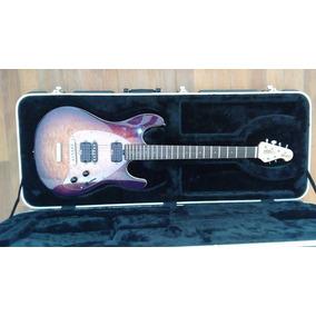 Guitarra Music Man Steve Morse Y2d Gibson, Prs, Fender