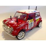 Tamiya 58483 Rc Mini Cooper Rally Monte Carlo M05 Esc 1/10