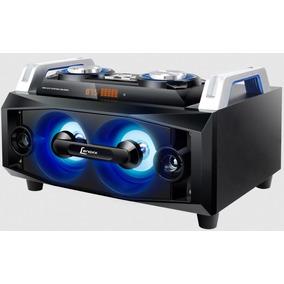 Mini Hi-fi System Lenoxx - Ms 8300 150w