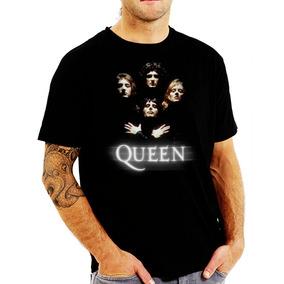 Playera Queen Bohemian Rhapsody Classic, Edicion Especial!!!