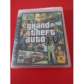 Consigo Frete Gratis Grand Theft Auto Iv (gta 4) Midi Fisica