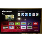 Smart Tv Led 47 Pulgadas Pioneer Full Hd Impecable!!!