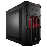 Gabinete Spec-03 Red Led Corsair Cc-9011052-ww Co Gabcor360