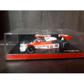 1/43 Minichamps Mclaren Hunt Campeão F1 1976