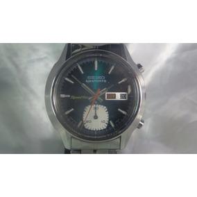 0a4e3301816 Relógio Seiko 5 Sports Speed-timer Jan 1976 Relogiodovovô