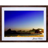 Fotografia Fine Art Niteroi Rio De Janeiro Paisagem Surf