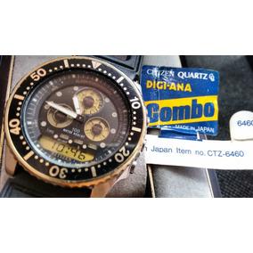 0fcbc8a2971 Relogio Citizen Combo 8946 Serie - Joias e Relógios no Mercado Livre ...