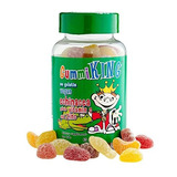 Gummi King Echinacea Plus Vitaminc Zinc Supplement Strawberr