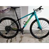 Bicicleta Aro 29 Carbono Promoção Dia Dos Namorados!!!