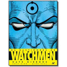 Bastidores De Watchmen, Os