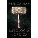 Mitologia Nórdica Neil (leia A Descrição)